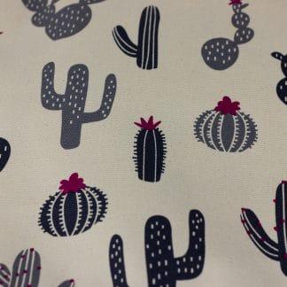 Cotton Canvas – Cactus