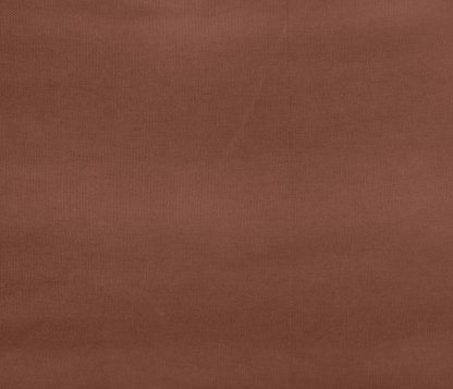 10oz. Waxed Cotton Canvas – Cinnamon
