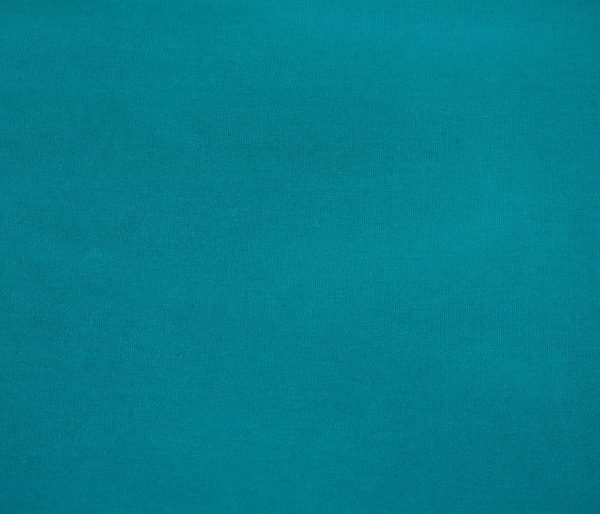 13oz. Waxed Cotton Canvas – Turquoise