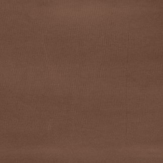 10oz. Waxed Cotton Canvas – Milk Chocolate