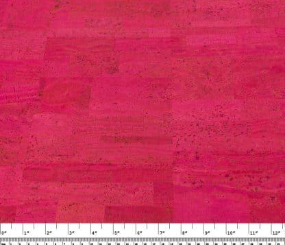 Surface Cork Fabric – Pink