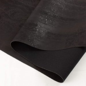 Black – Surface Cork Fabric