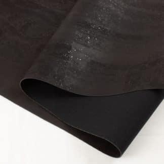 Surface Cork Fabric – Black