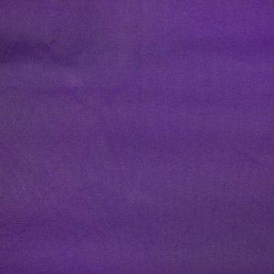 Medium-weight Waxed Cotton Canvas – Ultraviolet