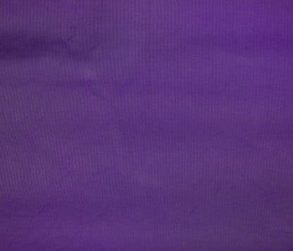 10oz. Waxed Cotton Canvas – Ultraviolet