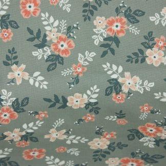 Cotton Canvas – Winter Blush
