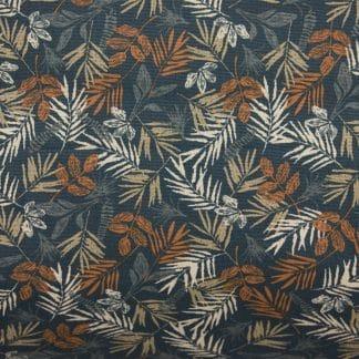 Cotton Canvas – Fern Sea