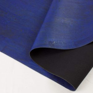 Denim Blue – Surface Cork Fabric