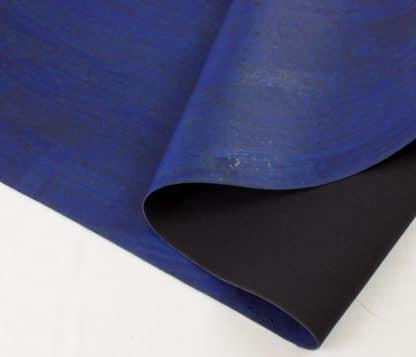 Surface Cork Fabric – Denim Blue