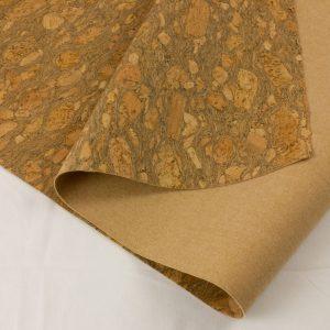 Organic Natural – Cork Fabric