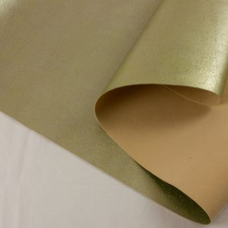 Surface Cork Fabric – Gold