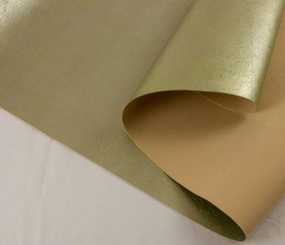 Surface Cork Fabric – Gold