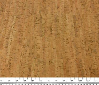 Natural Cork Fabric – Natural