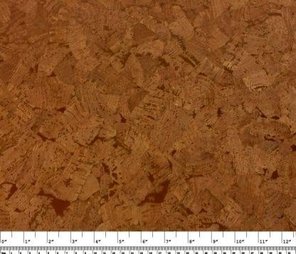 Marble Cork Fabric – Marble Bronze