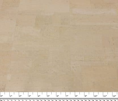 Surface Cork Fabric – White