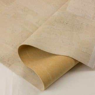 Surface Cork Fabric – White