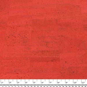 Coral – Surface Cork Fabric
