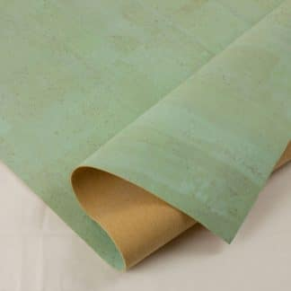 Surface Cork Fabric – Light Green