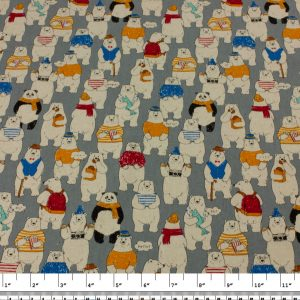 Japanese Prints – Shiro Kuma