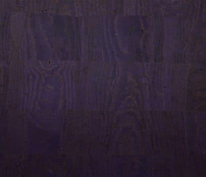 Surface Cork Fabric – Aubergine