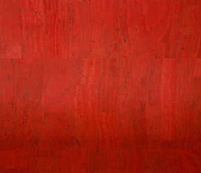 Surface Cork Fabric – Cayenne
