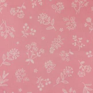 Japanese Prints – Tanpopo Pink