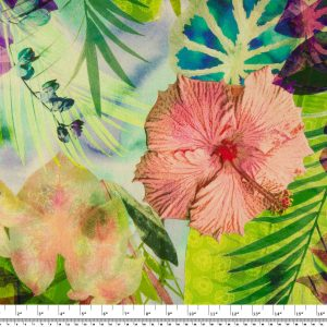 French Fabric – Malvaceae