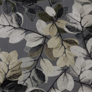 Quilting - Pearl Leaves