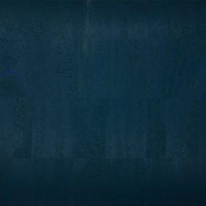 Teal – Surface Cork Fabric