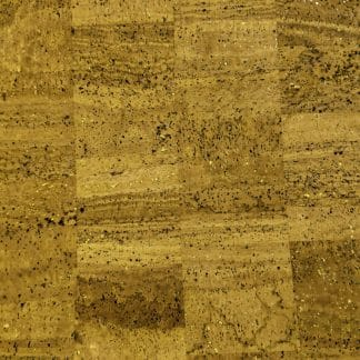 Surface Cork Fabric – Mustard Yellow
