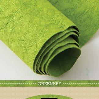 Kraft-Tex – Greenery