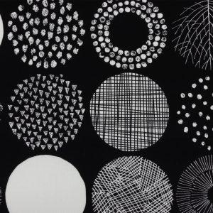 Japanese Prints – Tsuri Black