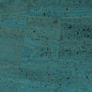 Surface Cork Fabric – Blue