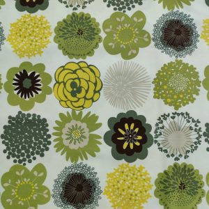 Oxford – Floral Greens