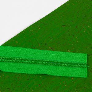 YKK Zipper Grass Green