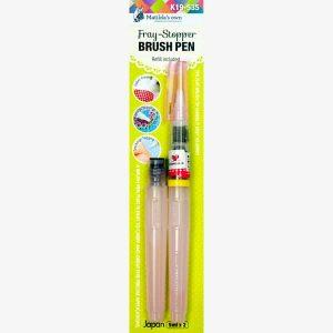 Fray Stopper Brush Pen & Refill