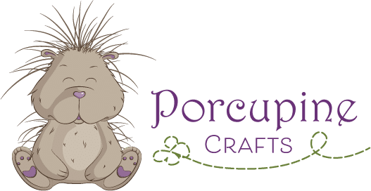 Porcupine Crafts