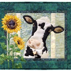 McKenna Ryan – And A Moo Moo There Applique Pattern