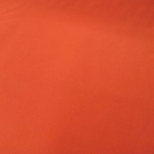 Oxford Cotton Canvas – Burnt Orange
