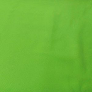 Oxford Cotton Canvas – Lime Green