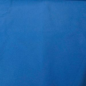 Cotton Canvas – 10oz Oxford Cotton Canvas Cerulean Blue