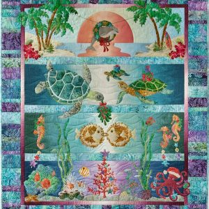 McKenna Ryan – Tropical Noel Pattern Set