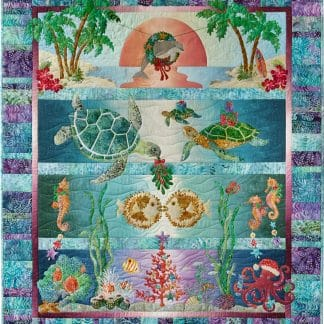 McKenna Ryan – Tropical Noel Pattern Set