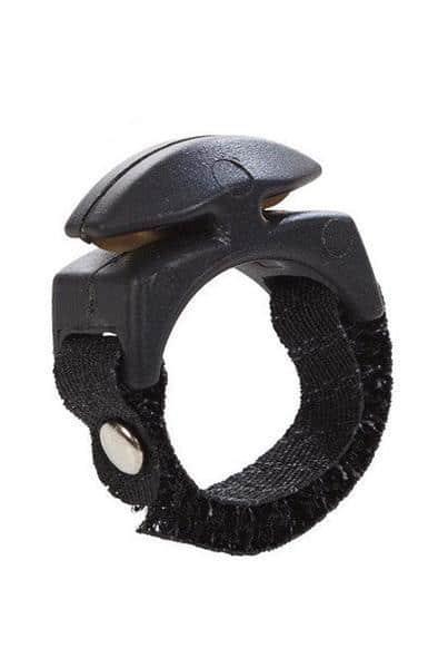 Thread Cutters – Black Thread Cutterz Ring