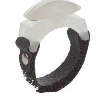 Glow-In-The-Dark Thread Cutterz Ring