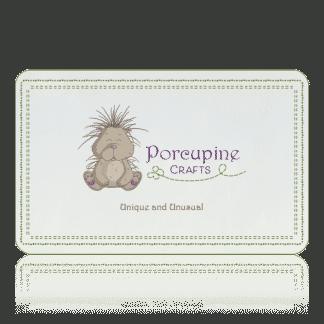 Gift Cards – Porcupine Crafts