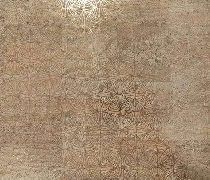 Art Geo – Cork Fabric