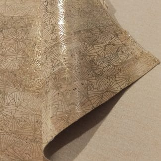Art Geo – Cork Fabric