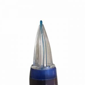 Water Erasable Extra Fine Point Blue Pen