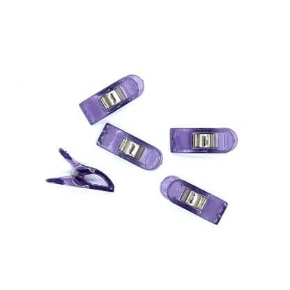 Sew Easy Quilting Clips Small – 45 pack
